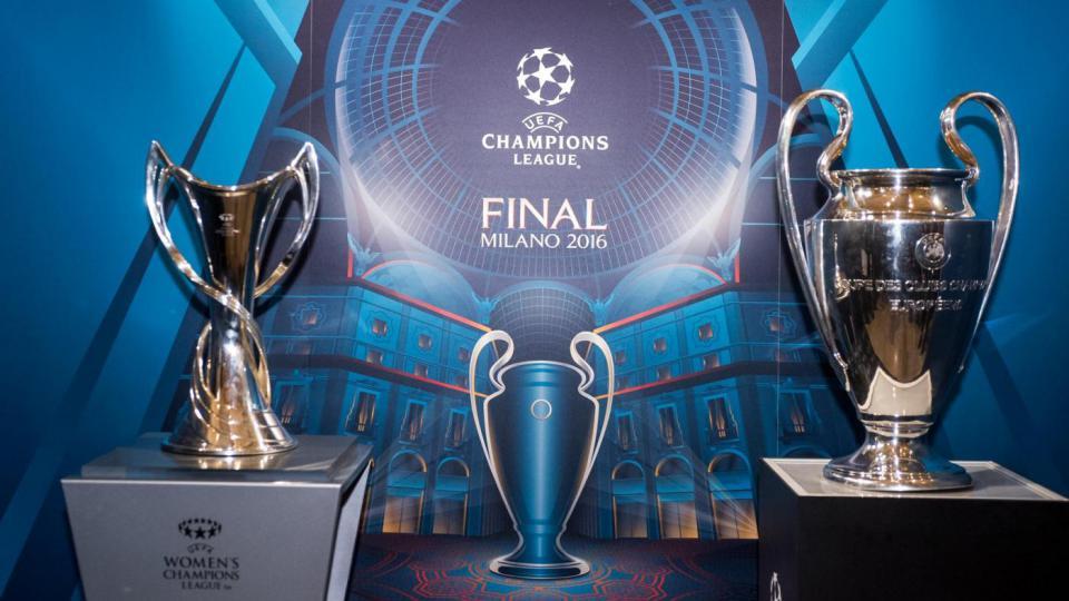 championsmilano 7 - Фестиваль Лиги Чемпионов
