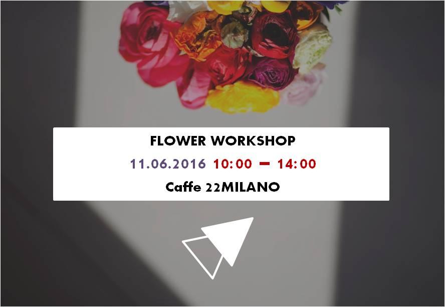 info workshop 11 june - Floral Contemporary Art и что должен знать любитель цветов