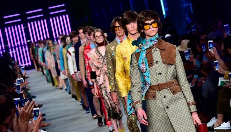 мужской моды в Милане куда пойти - Неделя мужской моды в Милане: куда пойти