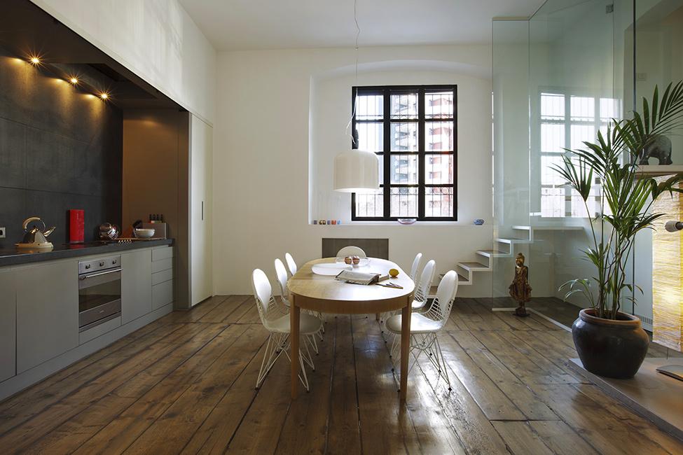 milan loft - Аренда жилья в Милане: с какими проблемами можно столкнуться?