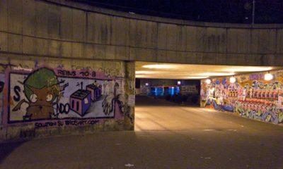 10 самых опасных районов Милана