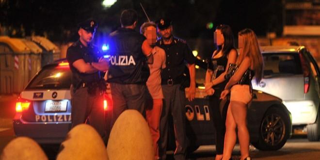 Prostituzione - 10 самых опасных районов Милана