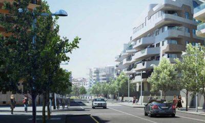 CityLife новый современный городской район Милана