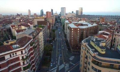 Милан 400x240 - Утренний Милан