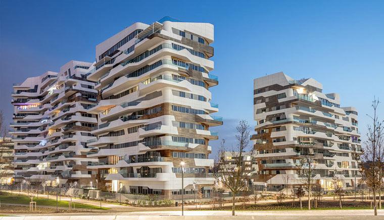 10 самых престижных районов Милана