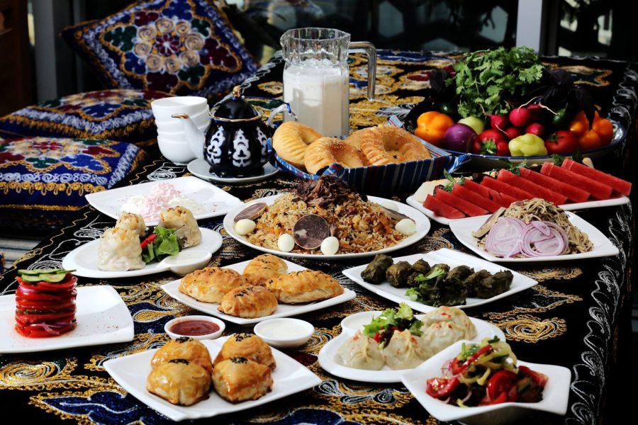 13029564 1171164829582691 4987978924923627709 o 900x600 - Ресторан узбекской кухни в Милане