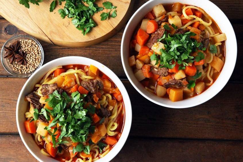 Как приготовить капусту на зиму рецепт