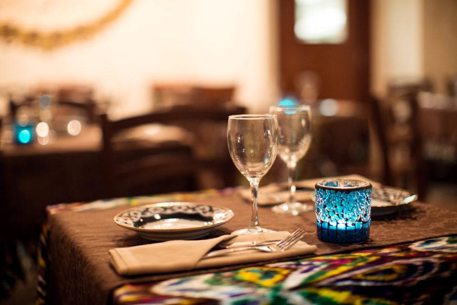interior 2 900x600 - Ресторан узбекской кухни в Милане
