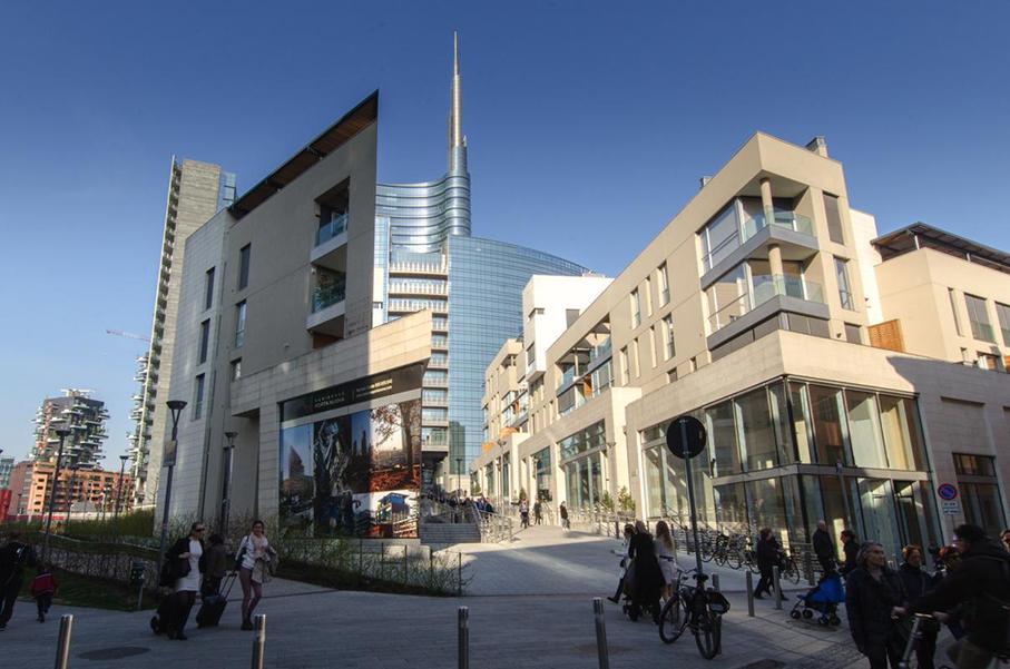 pnc corso como 01 - 10 самых престижных районов Милана