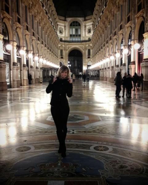 Карабанова 480x600 - Взгляд на Милан в фотообъектив от Арины Карабановой