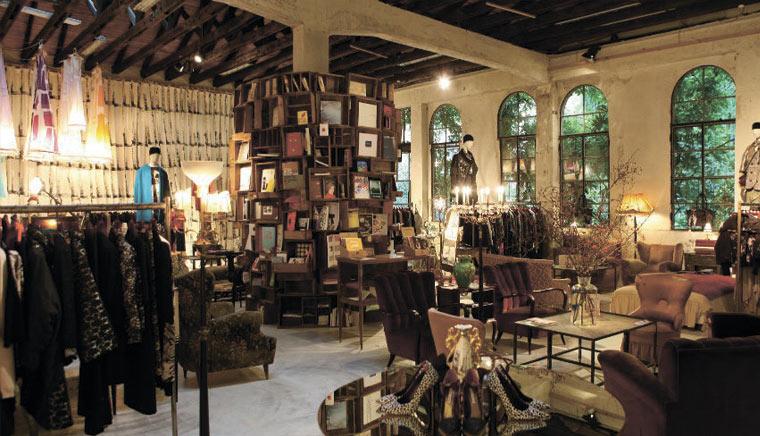 СТОР в милане - Где покупать одежду в Милане