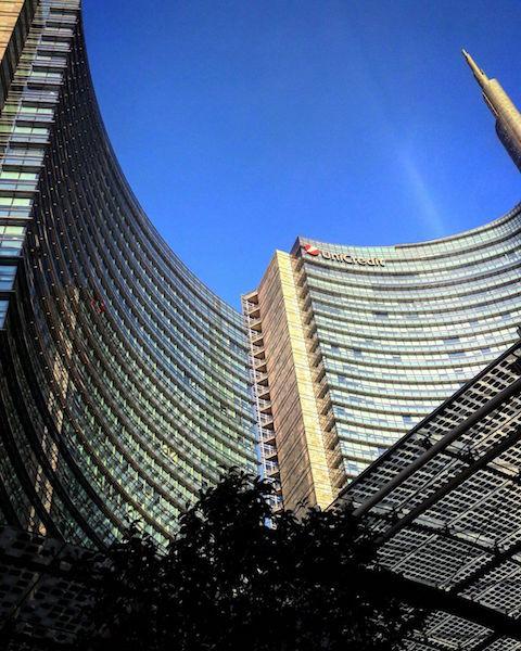 Милана 480x600 - Взгляд на Милан в фотообъектив от Арины Карабановой