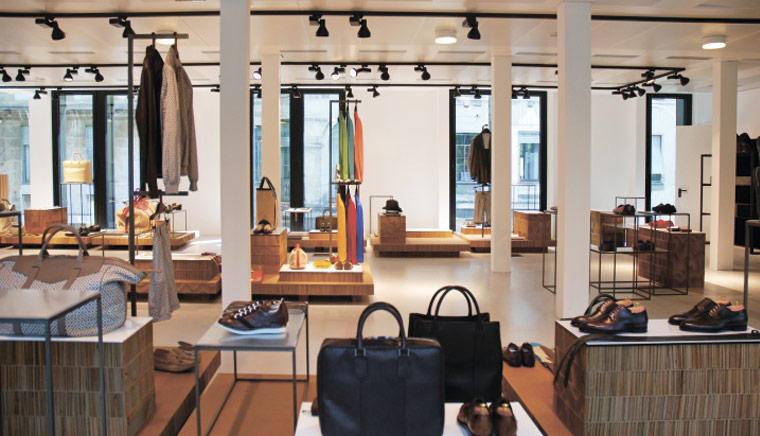 в милане - Где покупать одежду в Милане