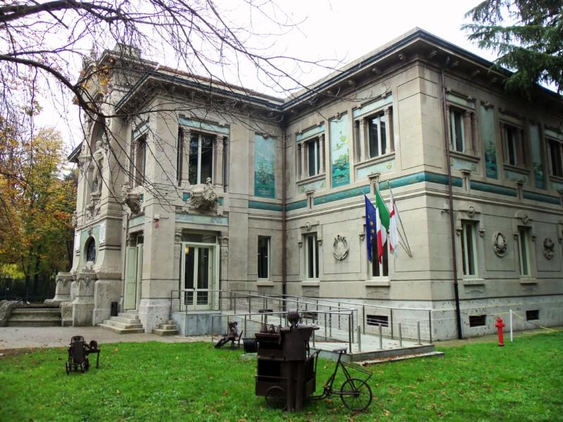 Milano acquario civico e1485112582790 - Куда пойти в Милане с детьми