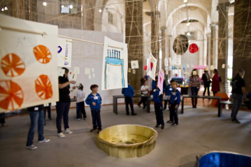muba museo dei bambini 2 e1485112497165 - Куда пойти в Милане с детьми