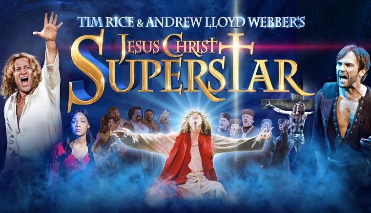 Христос — суперзвезда - Что посмотреть в Милане. Неделя 9