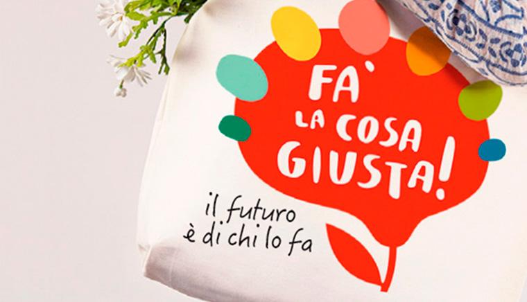 FA LA COSA GIUSTA 2017 - Что посмотреть в Милане. Неделя 11