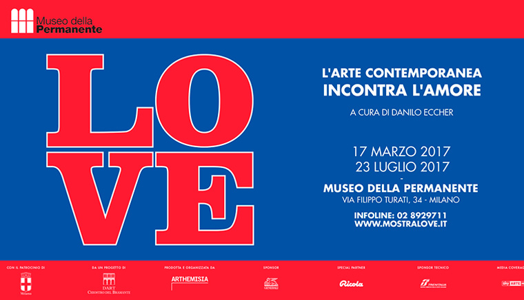 LOVE Milano - Что посмотреть в Милане. Неделя 13