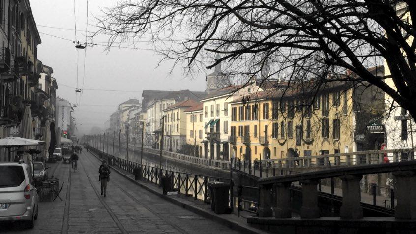 Переезд в Милан: как это будет?