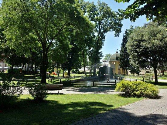 miradolol - Все на воды! Термальные источники в окрестностях Милана