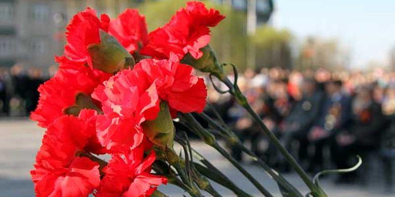 9мая Милан бессмертный полк - Бессмертный полк