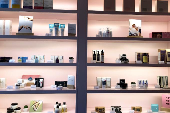 Miin Cosmetics Milano  - Miin Cosmetics: в Милане открылся первый магазин корейской косметики