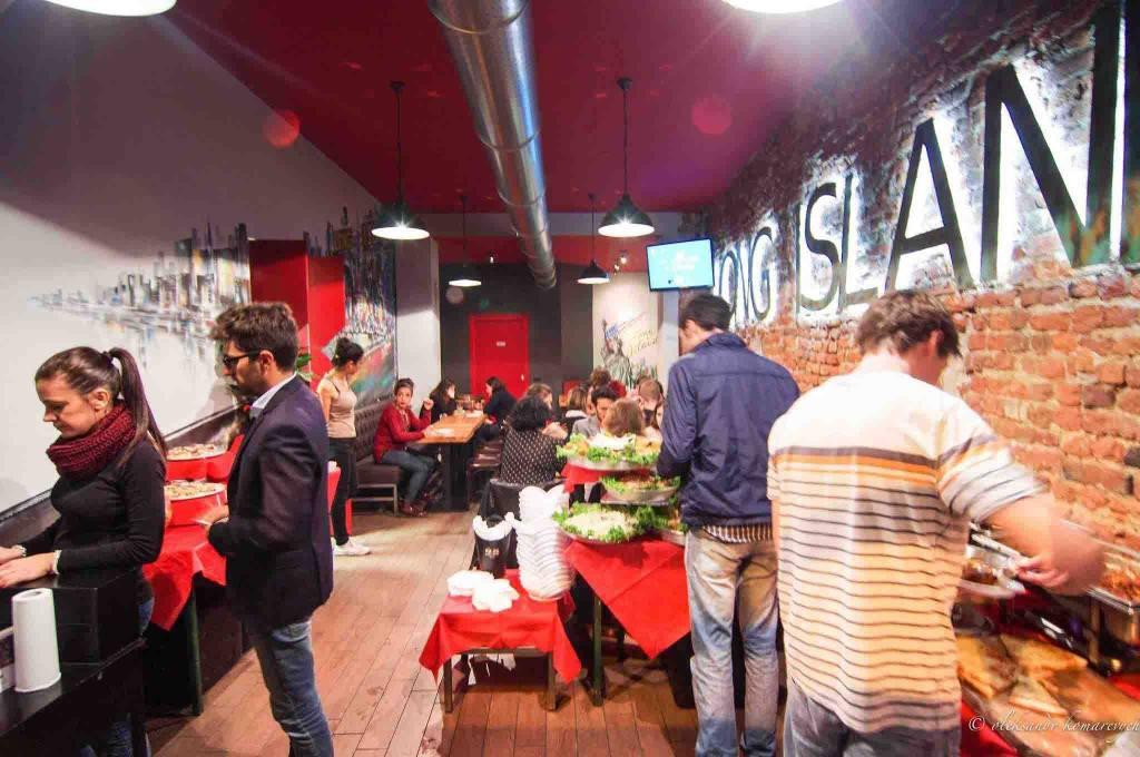 couchmi1 1024x680 - Вечер Couchsurfer'a в Милане
