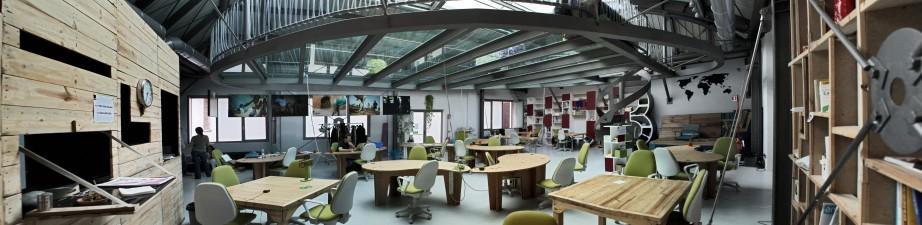 HUB Milano panoramic 922x225 - Coworking в Милане: как работать вместе