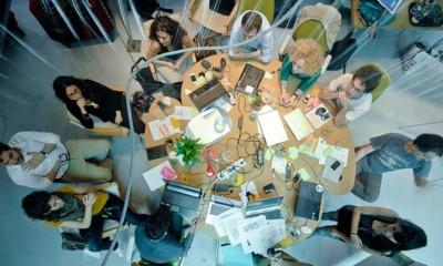 co working milano СТАРТАПЫ И БИЗНЕС Coworking в Милане как работать вместе 400x240 - Coworking в Милане: как работать вместе