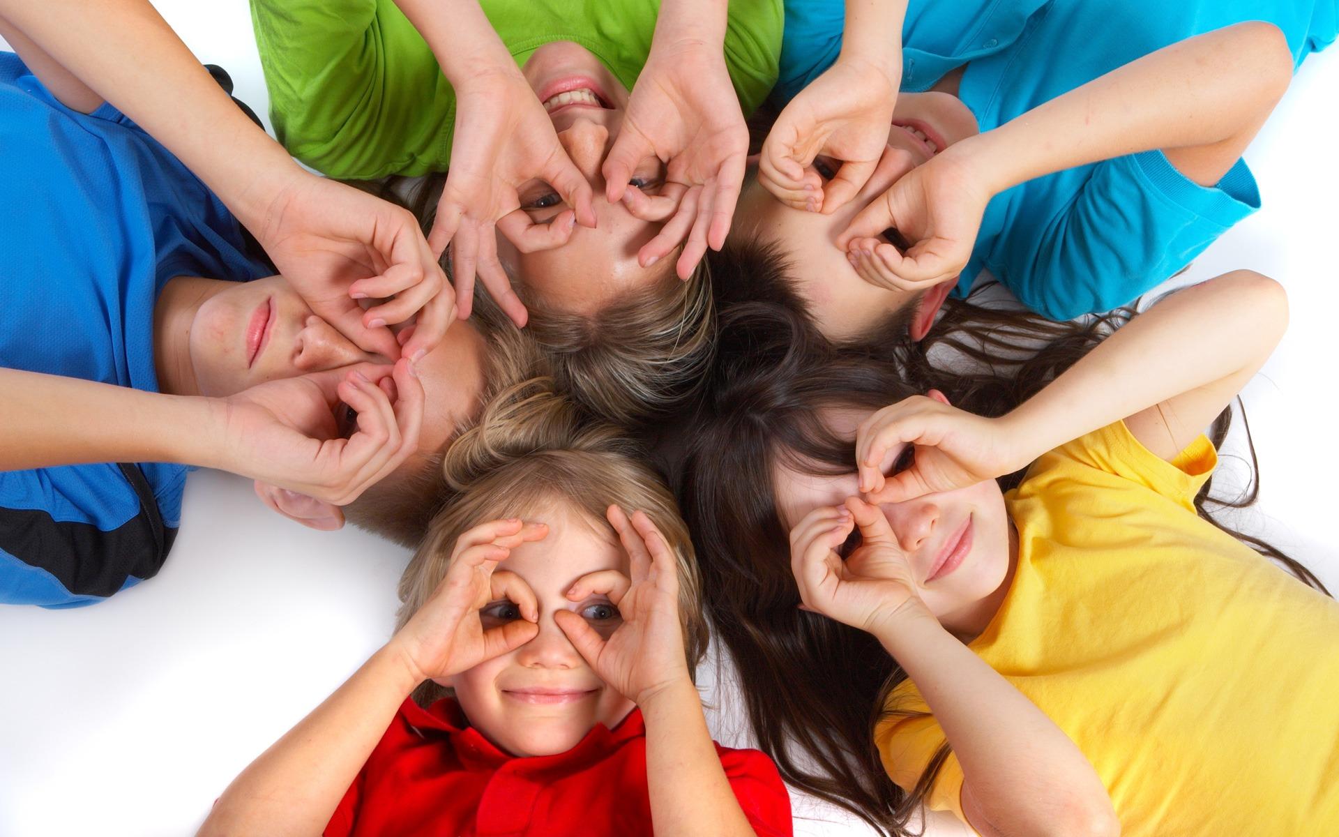 cute kids cute play wide - Что посетить в Милане. Неделя 47