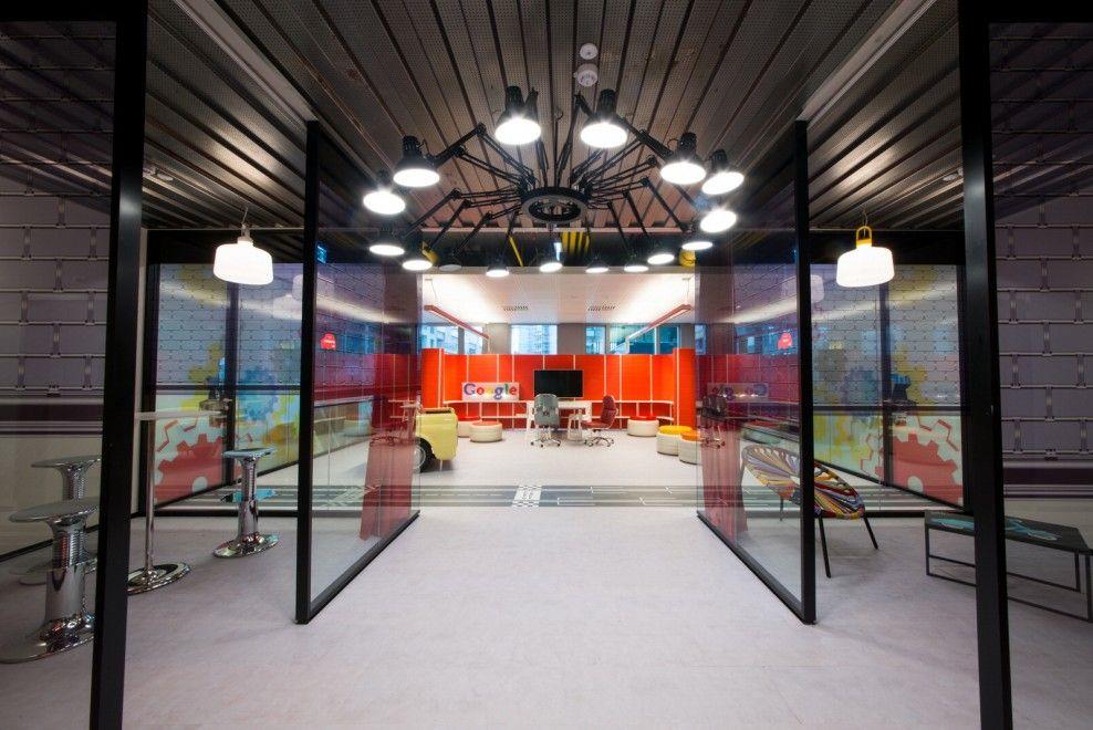 1 compressor - Google и Милан: цель Expo2015