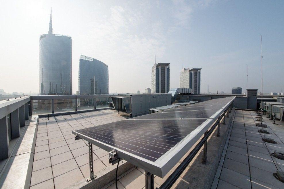 3 compressor - Google и Милан: цель Expo2015
