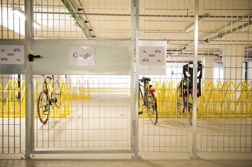 7 compressor - Google и Милан: цель Expo2015