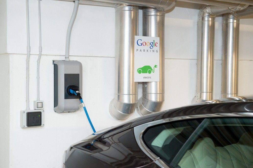 9 compressor - Google и Милан: цель Expo2015
