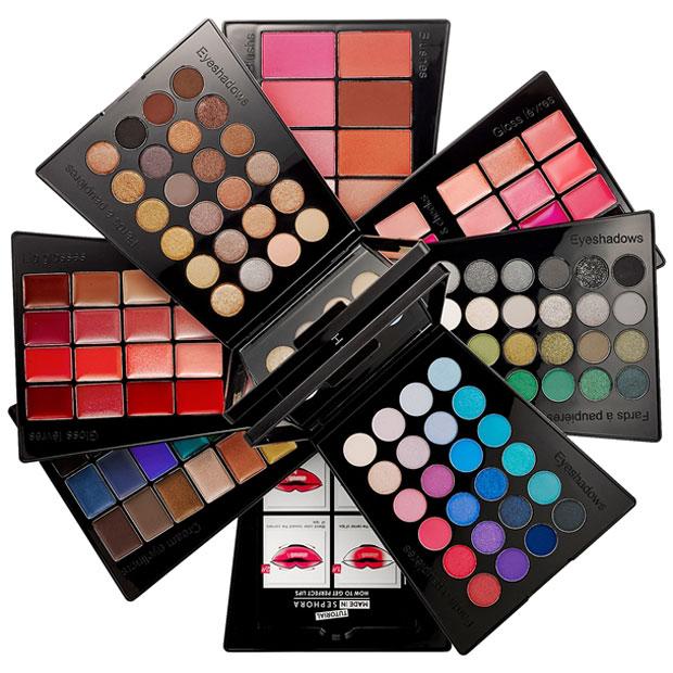 Sephora ColorFestival 620 3 - Рождественский шопинг: где найти лучший подарок