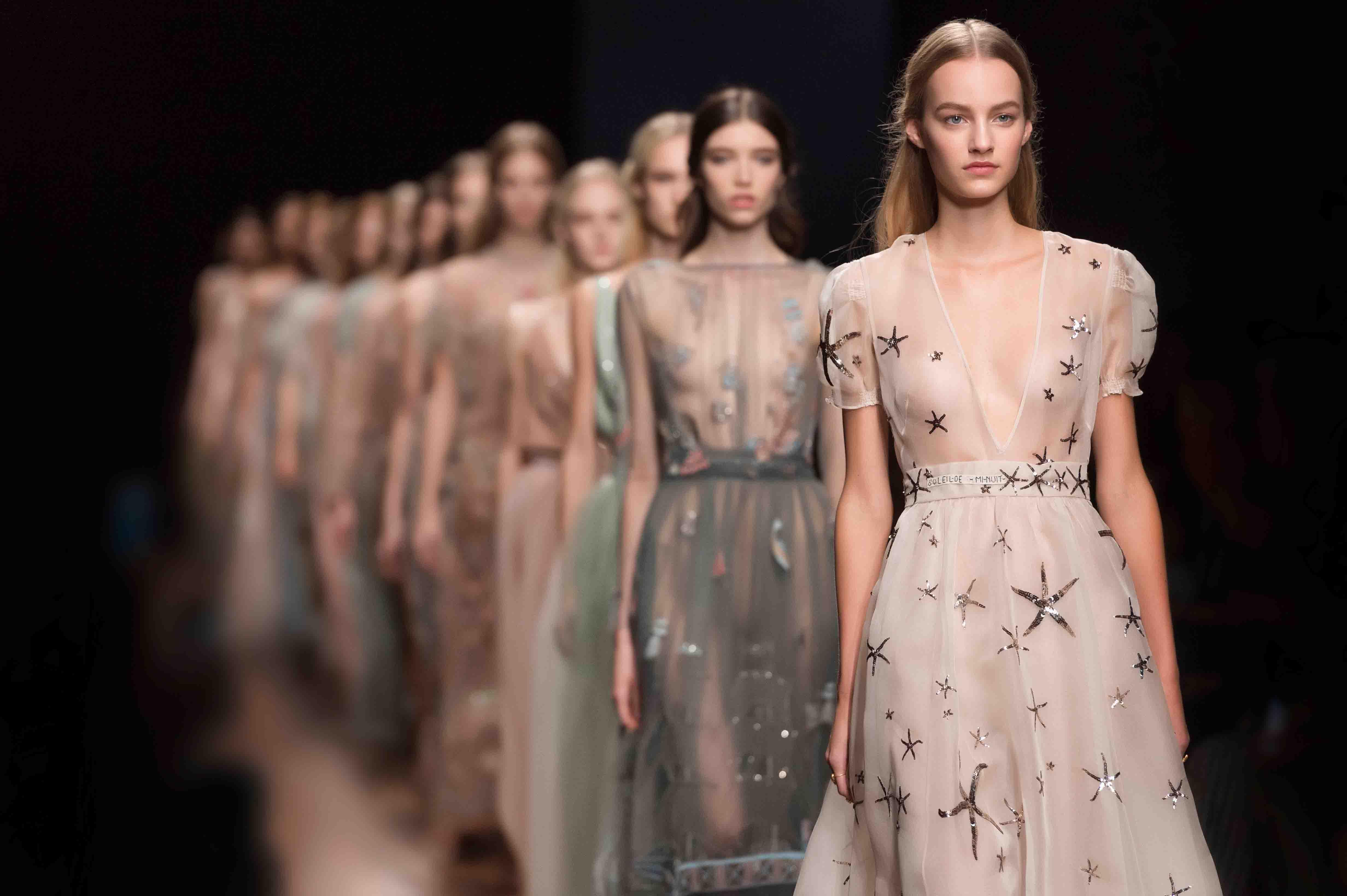 Valentino12 - Валентино: история модного дома, секреты и новые коллекции