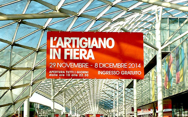 afm2014 5 - L'Artigiano in Fiera 2014 - Ярмарка ручной работы в Милане