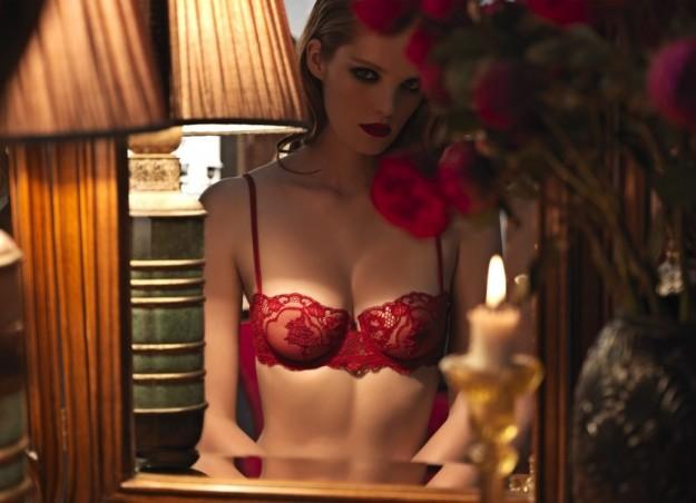 balconcino rosso di la perla - Рождественский шопинг: где найти лучший подарок