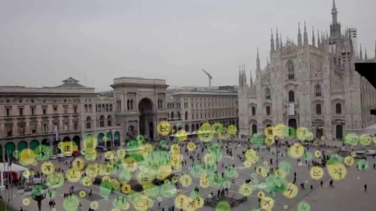 maxresdefault3 - Милан город будущего