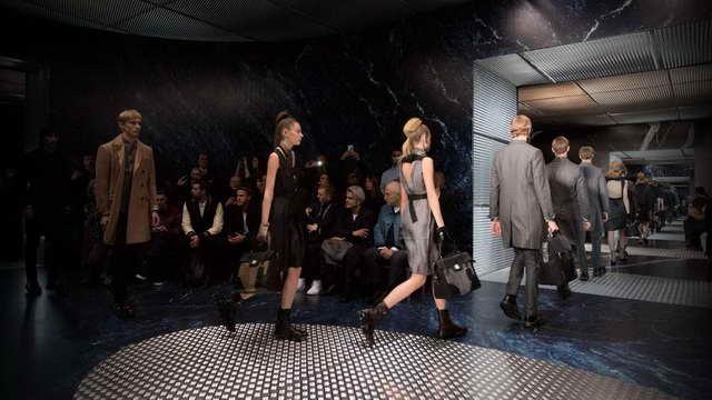 maxresdefault51 - Самая «модная» неделя в новом 2015