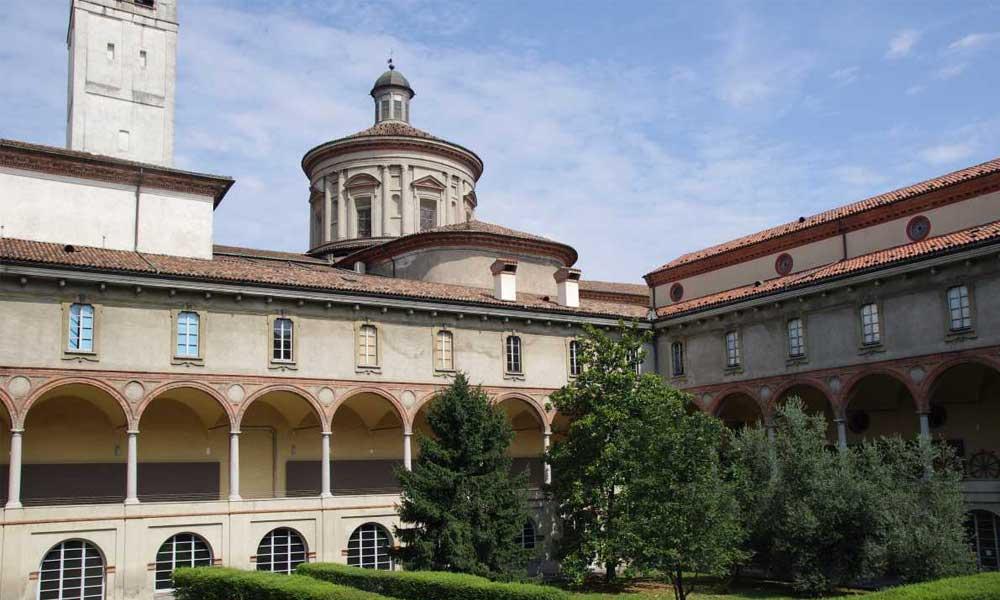 Лучшие Музеи Милана. Часть 1