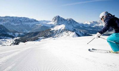 Лучшие горнолыжные курорты Италии. Часть 1