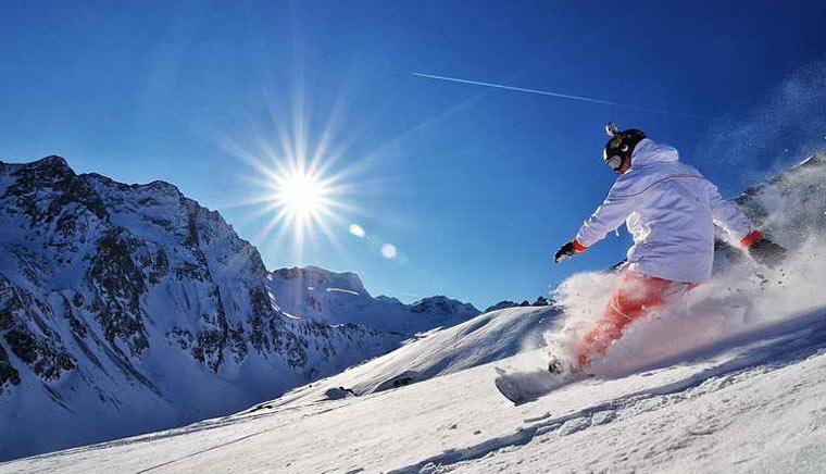 Лучшие горнолыжные курорты Италии. Часть 2