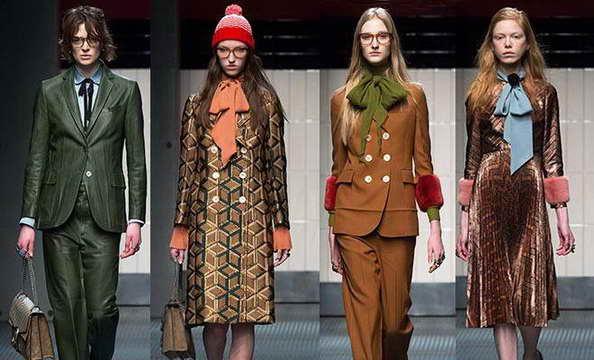 Gucci fall feature2015 660x400 - Миланская неделя моды. Начало