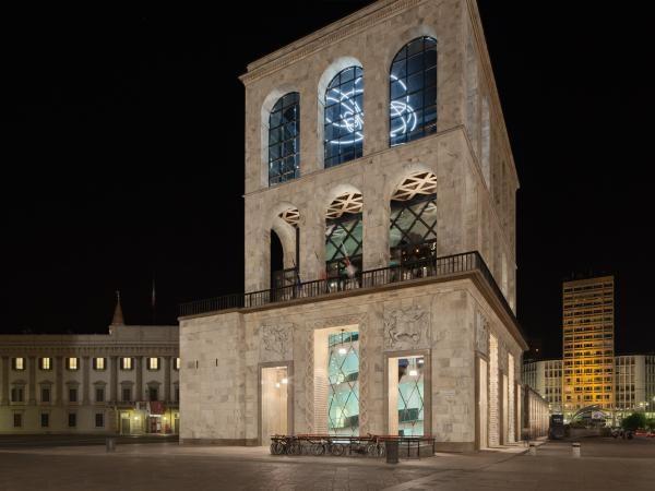 Museo del 900 1 - Лучшие Музеи Милана. Часть 1