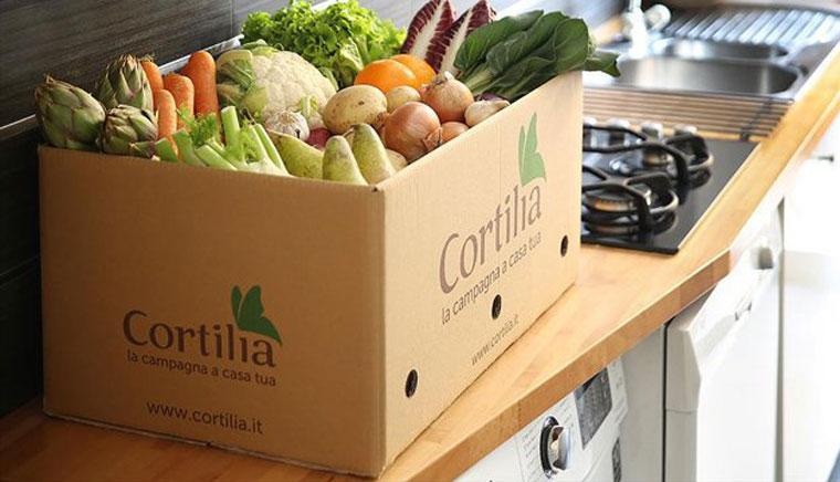5 лучших стартапов о «еде» Италии