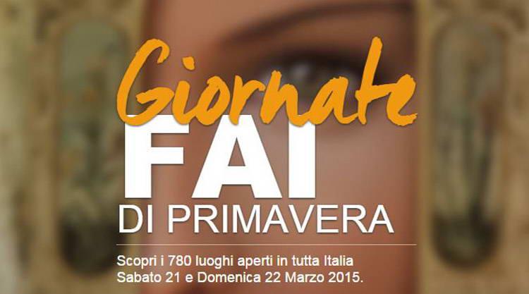giornate fai - Что посмотреть в Милане. Неделя 12