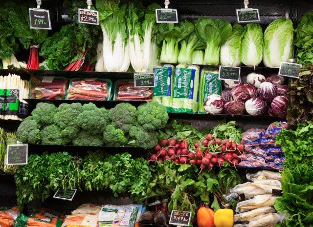 mercato agricolo - Что посмотреть в Милане. Неделя 14