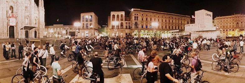 217806 3703098490353 814571376 n - Готовь Bici к лету! Велопрогулка по Милану