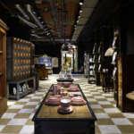 ginori03 150x150 - 7 запоминающихся выставок Мебельного Салона 2015